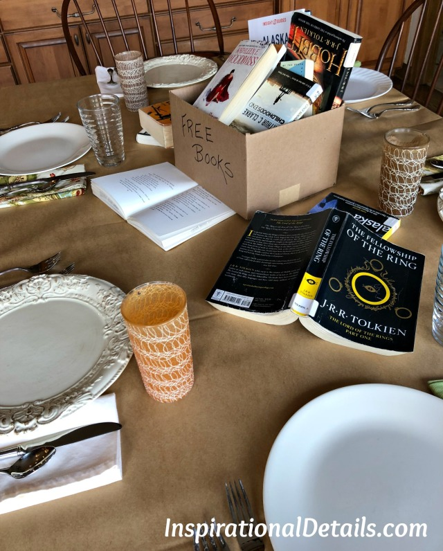 The Great Alone book club discussion