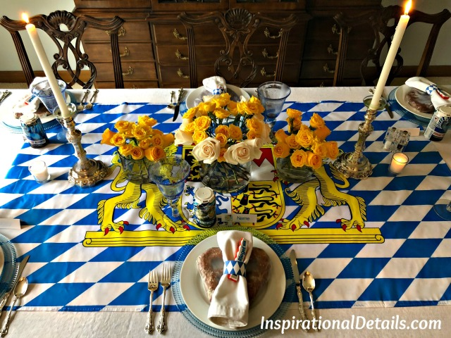 Octoberfest party ideas