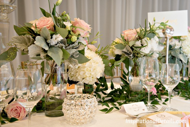 gorgeous wedding florals