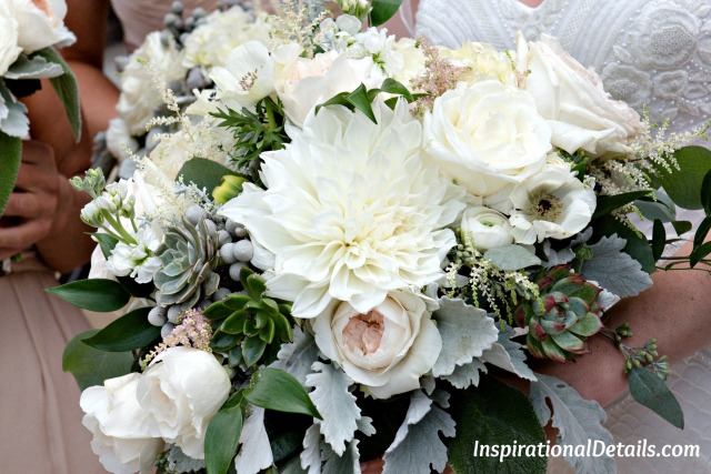 gorgeous wedding bouquets ideas