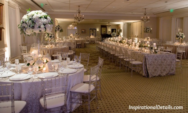 gorgeous ideas for wedding reception