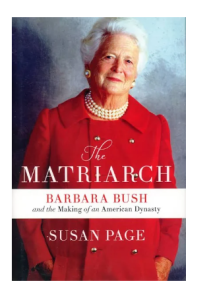 """The Matriarch"" book"