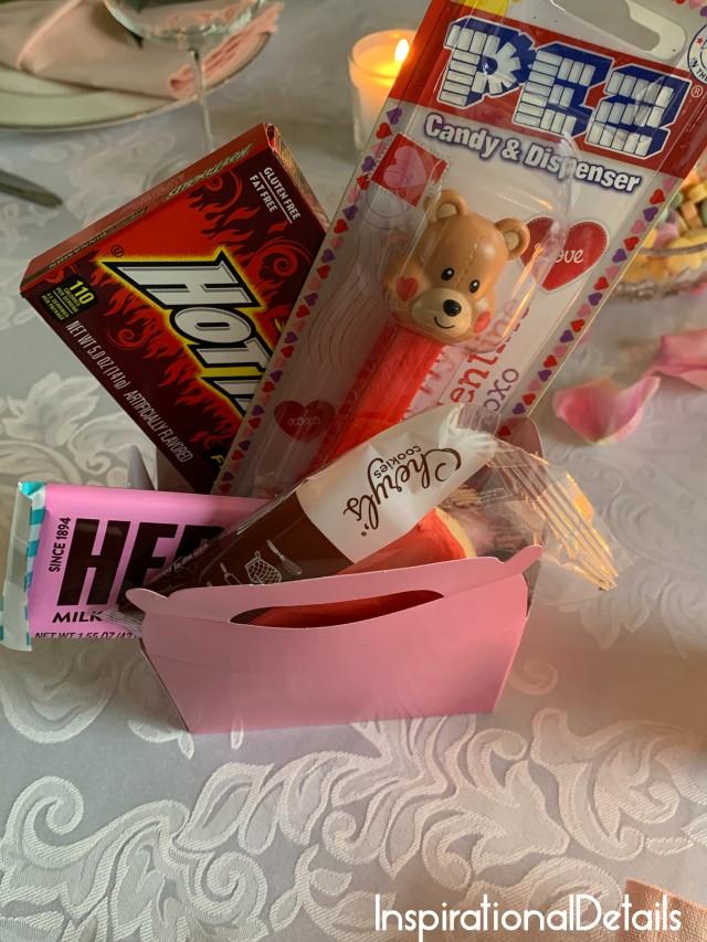 valentine's day dinner party ideas
